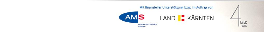 Im Auftrag von AMS und Land Kärnten